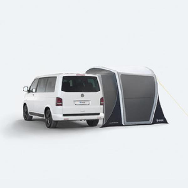 california camper vorzelt gybe f r vw t5 t6. Black Bedroom Furniture Sets. Home Design Ideas